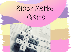 Stock Market Game for Students