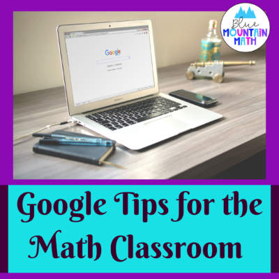 Tips to use google slides and forms